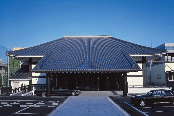 東大阪玉泉院