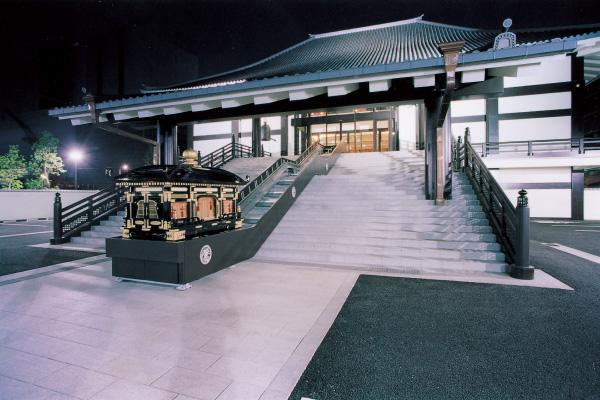 大阪北玉泉院