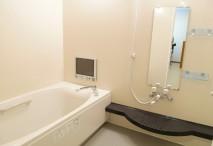 酒田玉泉院|浴室