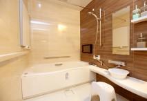 酒田玉芳庵|浴室